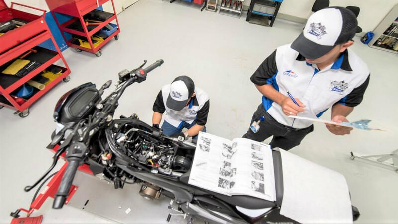 Auteco Mobility capacitará a CDAs en movilidad eléctrica