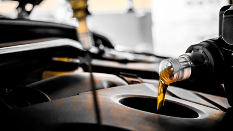 Cuándo debo cambiar el aceite del carro