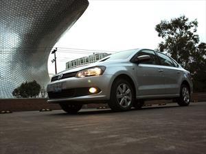 Los 10 autos más vendidos en México durante marzo 2014