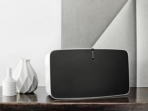 Sonos PLAY:5 llega a México en $11,499 pesos