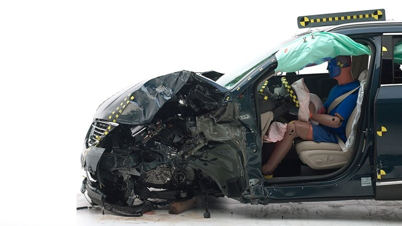 Lincoln Nautilus 2021 es reconocido por el alto nivel de seguridad que ofrece a sus pasajeros