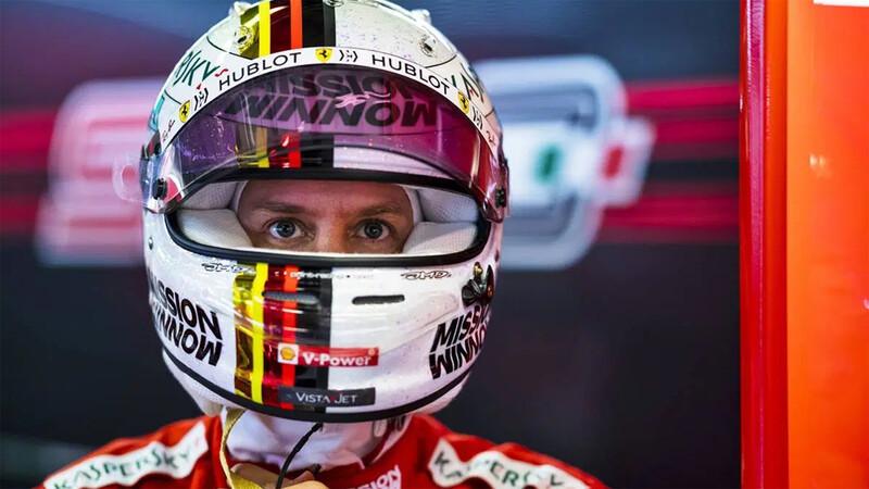 F1 Sebastian Vettel a un paso de Aston Martin… ¡Sergio Pérez deja Racing Point!