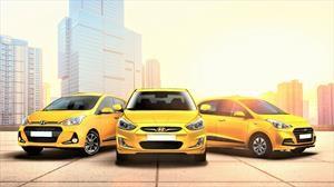 Hyundai rinde homenaje a las mujeres taxistas