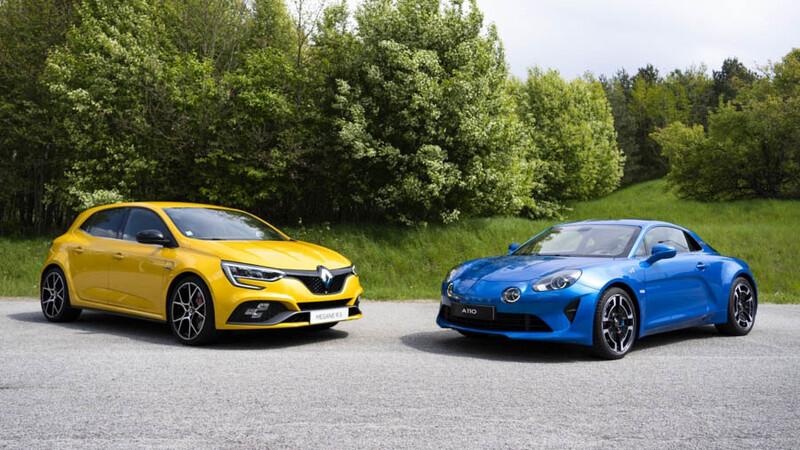 Se acaba Renault Sport: la división deportiva será absorbida por Alpine