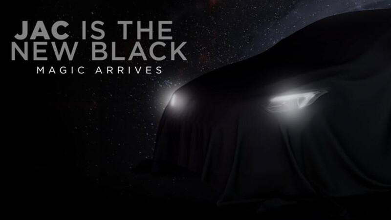 Black Series, el nuevo apellido que portarán las ediciones especiales de JAC en México