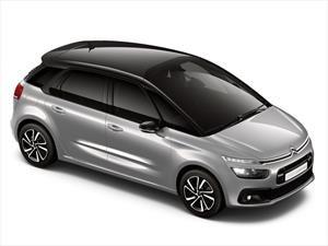 Los Citroën C4 Picasso y Grand C4 Picasso estrenan versiones
