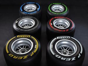 Pirelli, bajo la lupa en el G.P. de Bélgica