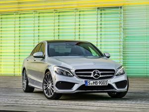 Mercedes-Benz obtiene grandes resultados semestrales de ventas