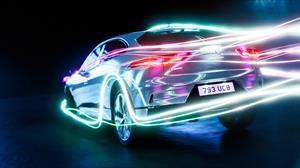 Jaguar Land Rover va con toda por la electrifiación