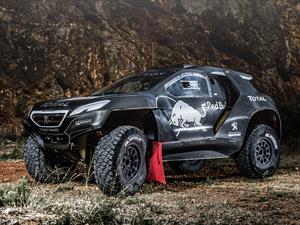 Si hacés el service en Peugeot Rapide, podés viajar al Dakar 2015