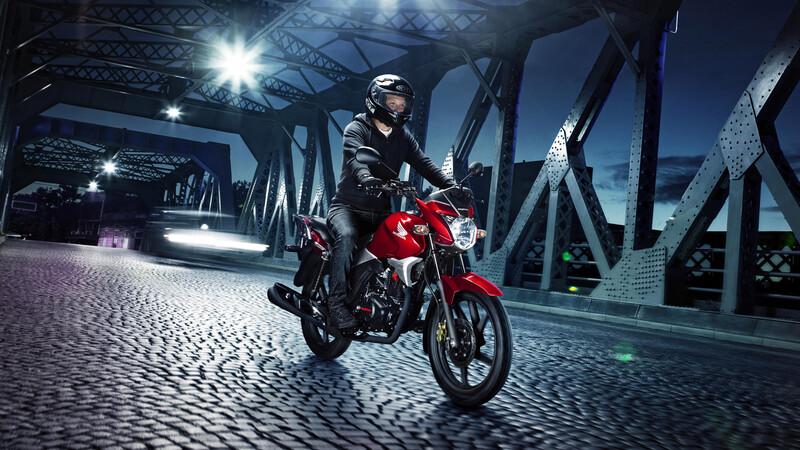 Honda producirá una nueva moto en Argentina