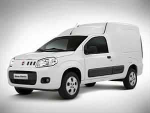 FIAT nos muestra el nuevo Fiorino y el Uno Cargo
