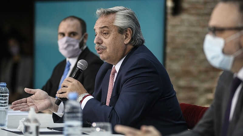 El Gobierno argentino decretó la quita de retenciones a las exportaciones incrementales