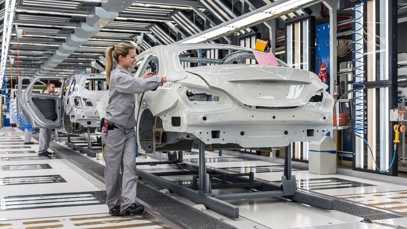 Por qué 2020 es un año para olvidar en la industria del automóvil
