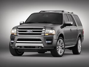 Ford Expedition 2015 se presenta