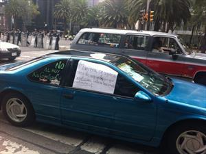 Modificaciones al Hoy no Circula afectarán a todos los autos