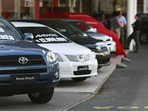 Sigue el auge de venta de autos usados en España