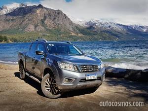 Se lanza la Nissan Frontier fabricada en Argentina