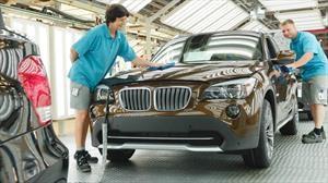 BMW podría adquirir la fábrica de Honda en Reino Unido