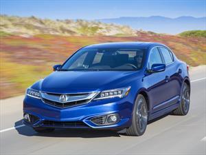 Acura ILX 2016 disponible desde $27,900 dólares
