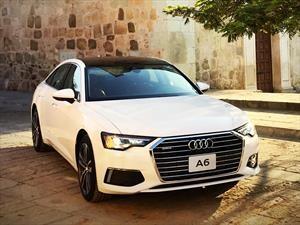 Audi A6 2019 se presenta