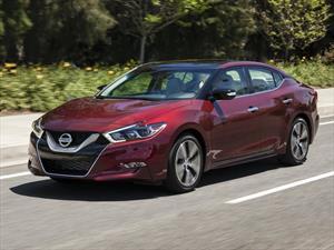 Nissan Maxima 2016: Primer contacto
