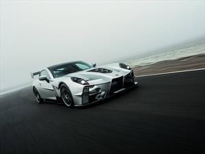 Ginnetta tendrá un superdeportivo de 600 hp