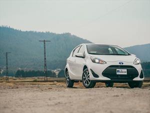 Toyota dice adiós al Prius C para dar la bienvenida al Corolla Hybrid