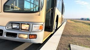 Bridgestone mejorará el acceso a los autobuses en los Juegos Olímpicos