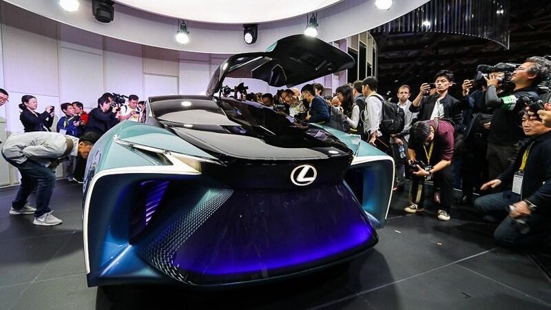 Auto Show de Tokio 2021 es cancelado por la pandemia