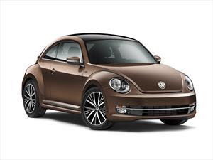 Volkswagen Beetle ALLSTAR 2016 llega a México desde $279,900 pesos