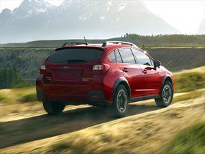 Subaru Crosstrek Special Edition 2016 debuta en el Auto Show de Chicago 2016