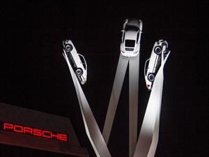 Inspiration 911, la nueva obra de Porsche