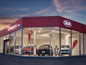 KIA expande su presencia en Argentina
