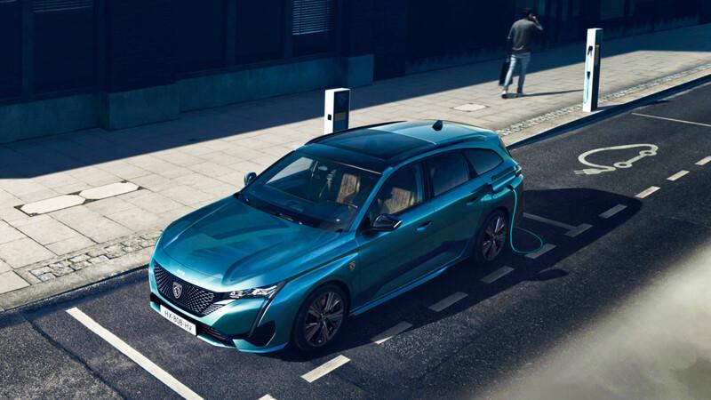Nuevo Peugeot 308 SW ¿No es mejor un familiar que un SUV?