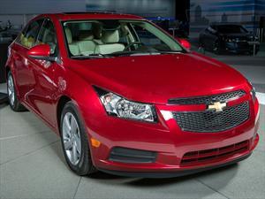 Chevrolet, 10 trimestres consecutivos de primero y contando