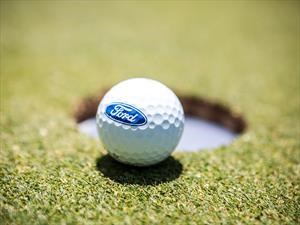 Se viene el XI Ford Kinetic Design Golf Invitational