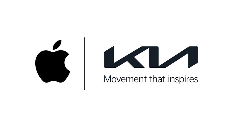 ¿Kia y Apple juntos por el Apple Car?