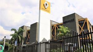 Renault-Sofasa suspende temporalmente las operaciones de su planta