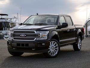 Ford F-150 Limited 2019 es el pickup más potente, lujoso y equipado