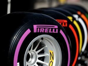 Pirelli eligió los compuestos obligatorios para el GP de Bahrain y Rusia