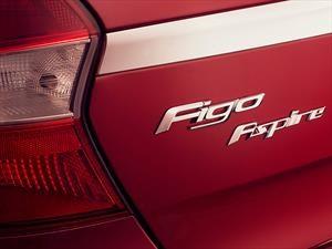 Ford Figo Aspire 2017 llegará a México en septiembre