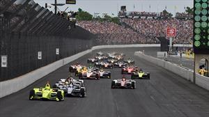 IndyCar: Los motores híbridos llegan en 2022