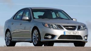 A subasta el último Saab fabricado, es 9-3 Aero Turbo y está como nuevo