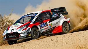 Toyota Gazoo Racing Europe es el nuevo nombre de Toyota Motorsport