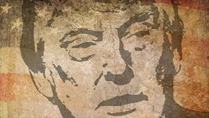 """Donald Trump impondría aranceles a los productos -incluidos los automóviles- """"Hechos en México"""""""