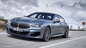 BMW Serie 8 Gran Coupé, deportividad XL