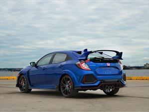 Sale a subasta el primer Honda Civic Type R que llegó a EE.UU.