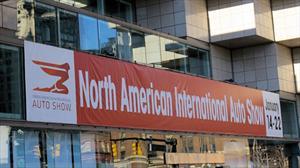 Lo mejor del Salón de Detroit 2012