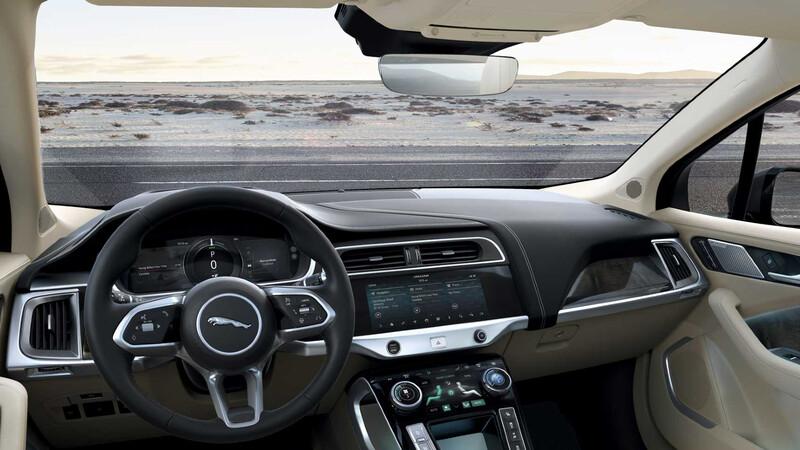 Los próximos modelos de Jaguar y Land Rover serán a prueba de Coronavirus